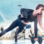 Six Ways to Tone Your Body