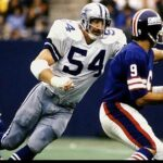 Randy White: The Manster