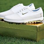 What To Look For When Buying Golf Shoes