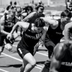 The Most Common Track and Field Injuries