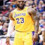 LeBron James: The Incredible Journey to the NBA