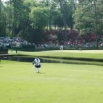 Magical Memories from the Masters' Recent History