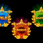 Wild and Scatter Symbols in Slot Games