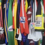 How To Identify Classic Football Shirts