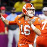 Looking at the 2021 NFL Draft: Beware of the First Round Quarterback