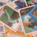 The Most Sought After Baseball Collectibles