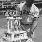 Happy 90th Birthday Willie Mays