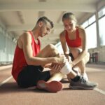 The History of Sports Medicine
