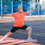 Maintaining Your Exercise Regimen in Your Later Years
