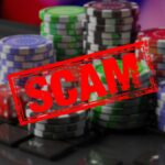 3 Common Online Casino Scams You Should Stay Away From