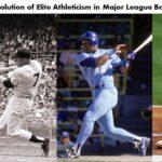 Shohei Ohtani Latest in Evolution of Elite Athletes in Baseball