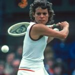 Evonne Goolagong Cawley: Tennis Mom