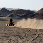 Looking for a New Hobby? How to Get Started With ATV Off-roading