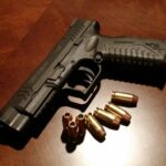 The Importance of Gun Safety When Storing Your Weapon